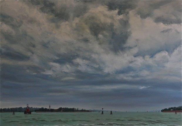 DEUX GRANDS TABLEAUX  par HUGO H dans 09 Peinture & Dessins Tu-Crois-Quil-Pleut