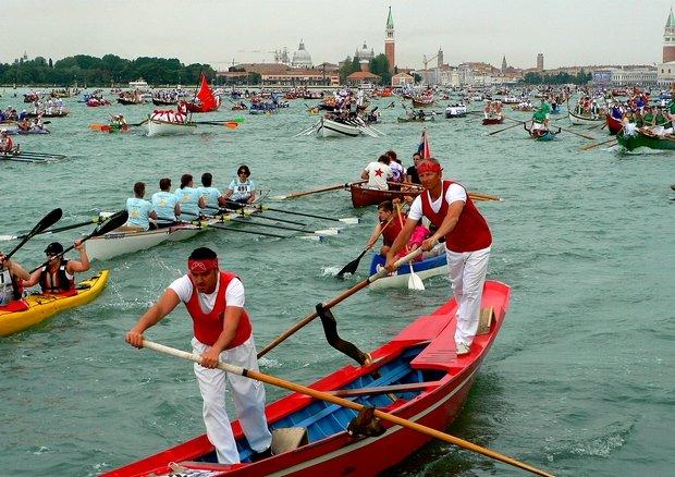 VOGALONGA millésime 2012 dans Venise : évenements 014
