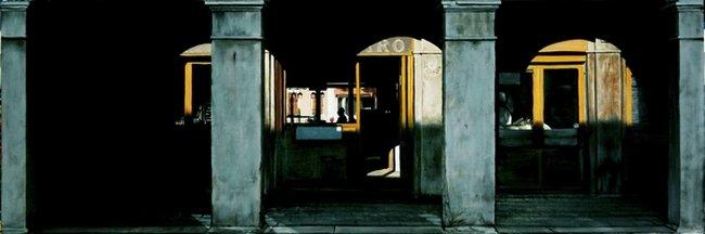 UN SPRITZ POUR MONSIEUR ALFRED par HUGO H dans 09 Peinture & Dessins UnSpritzPourAlfred11