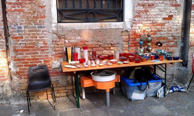 LA FESTA DE SAN PIERO DE CASTEO dans Venise : évenements 01