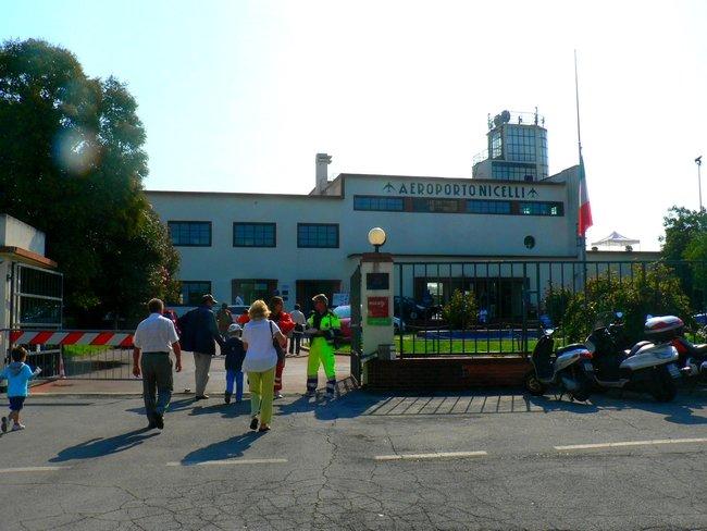 LA FÊTE DE L'AEROCLUB DE VENISE dans Venise : évenements 017