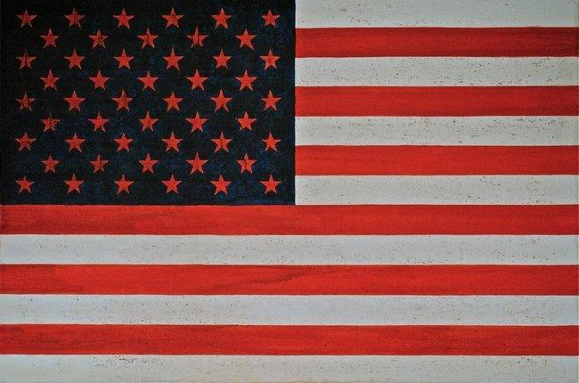 OOOPS! par HUGO H dans 09 Peinture & Dessins drapeau