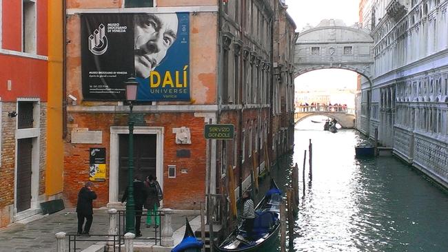 L'ART DE LA SIMPLICITÉ ?! dans 04 Venise : vie quotidienne 011