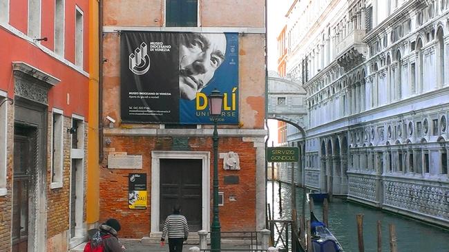 02refaite dans 04 Venise : vie quotidienne