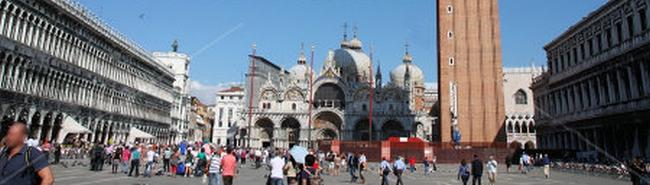 121 dans Venise : évenements