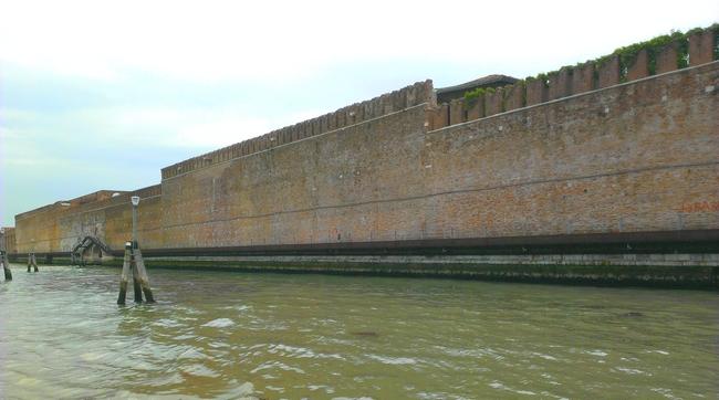 02 dans 03 Venise : musées & expos & monuments & Architecture