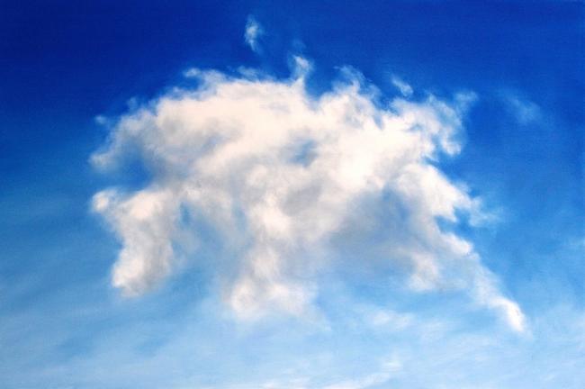 NUAGE par HUGO H dans Peinture & Dessins nuage-650
