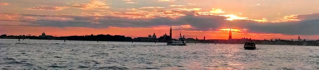 02 dans 04 Venise : vie quotidienne