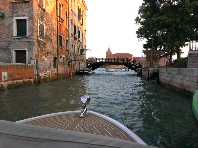022 dans Venise : évenements