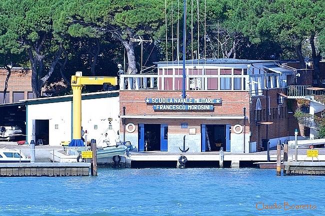 VUES DE VENISE DEPUIS LE PONT SUPERIEUR DU FERRY dans 05 Venise : balades & promenades 011
