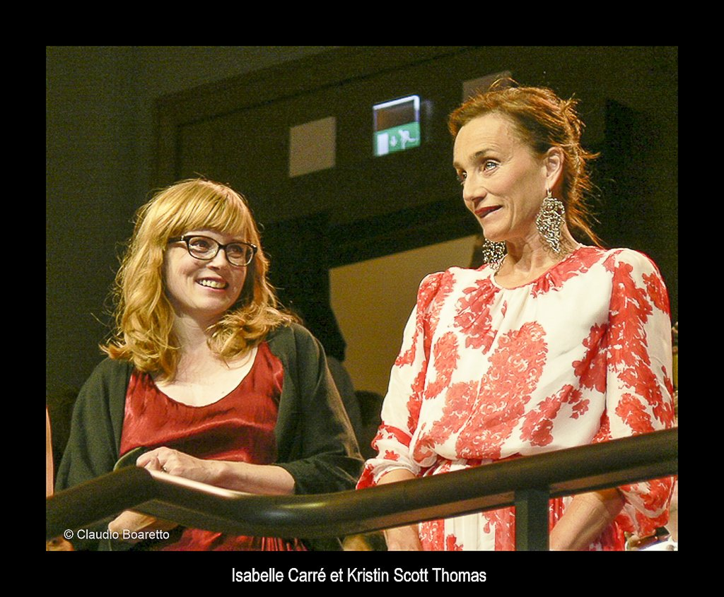 04 Isabelle Carré Kristin Scott Thomas-PS