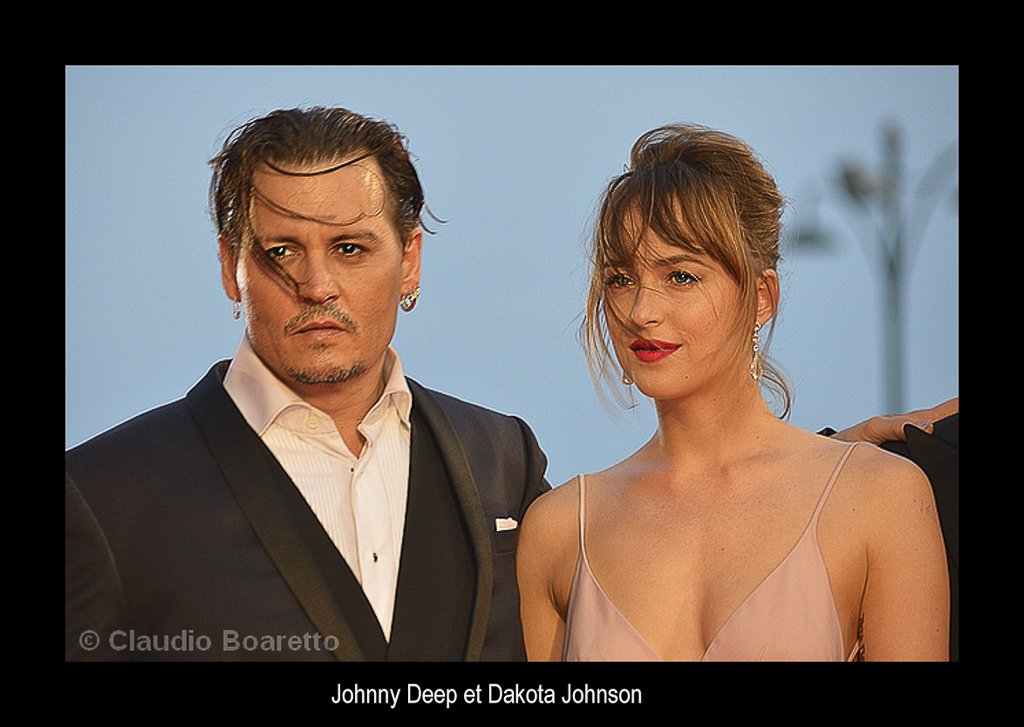 23-Johnny Deep Dakota Johnson-PS