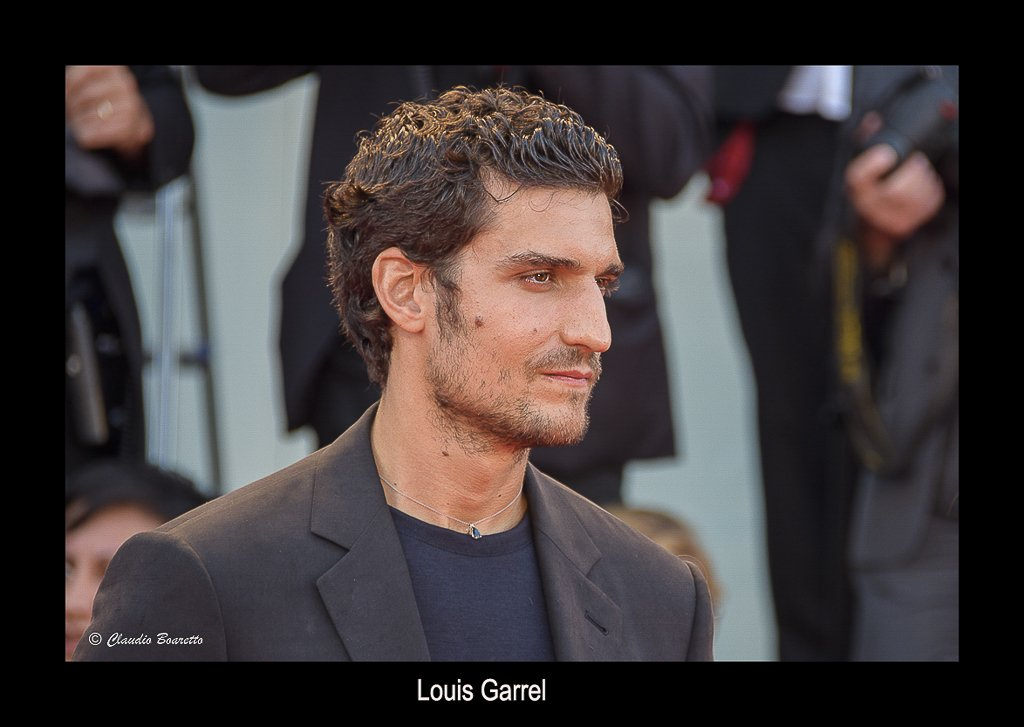 63-Louis Garrel