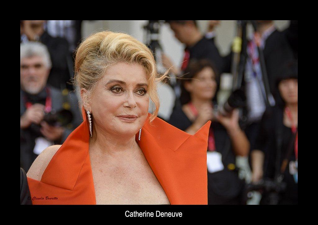 64-Catherine Deneuve