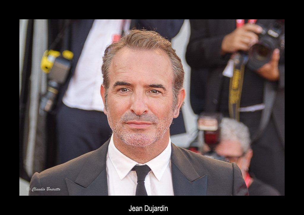 66-Jean Dujardin