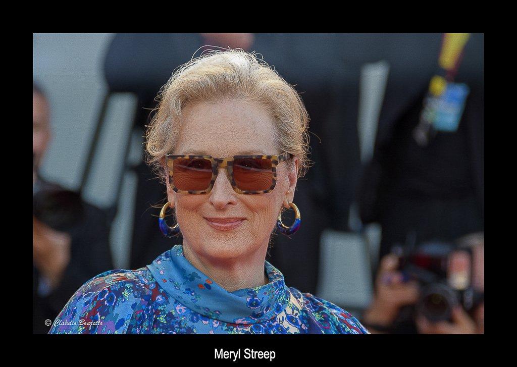 67-Meryl Streep