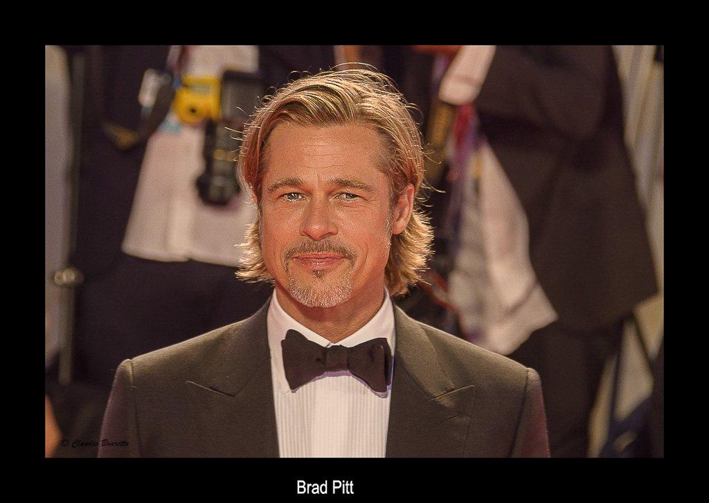 68-Brad Pitt