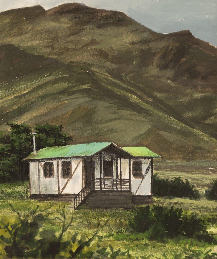 5 18 Baraque (Laguna Azul)