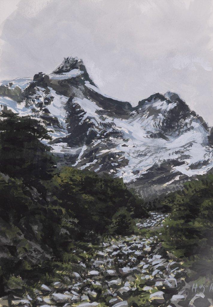 6 22 Valle del Frances